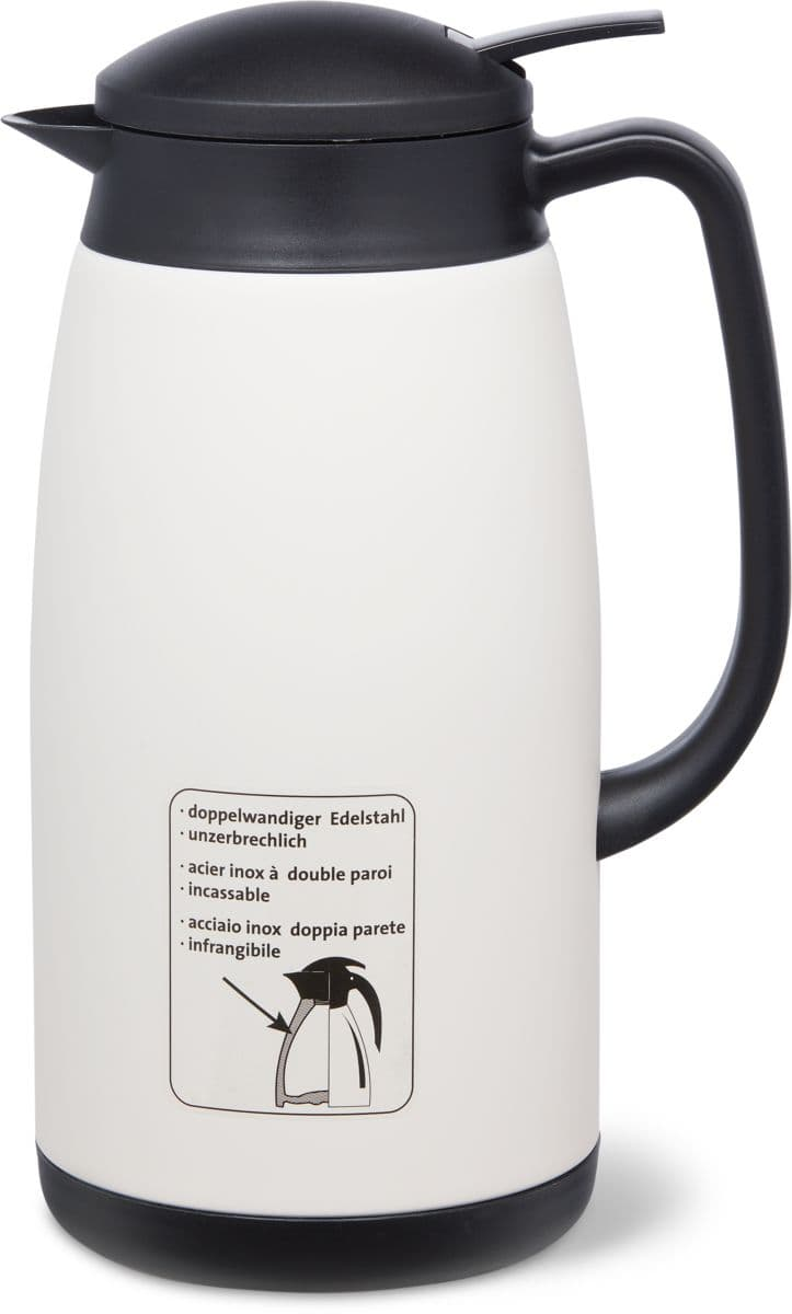 Cucina & Tavola Pichet isotherme 1.5L