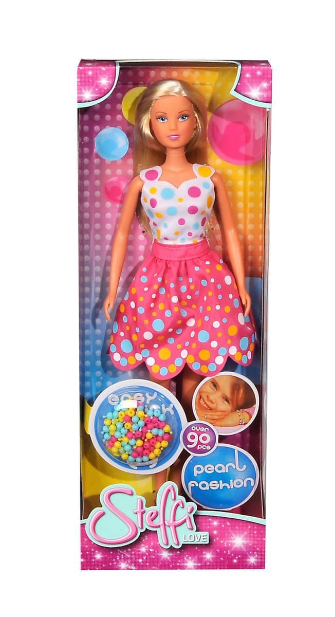 Simba Steffi Love Pearl Fashion Puppe