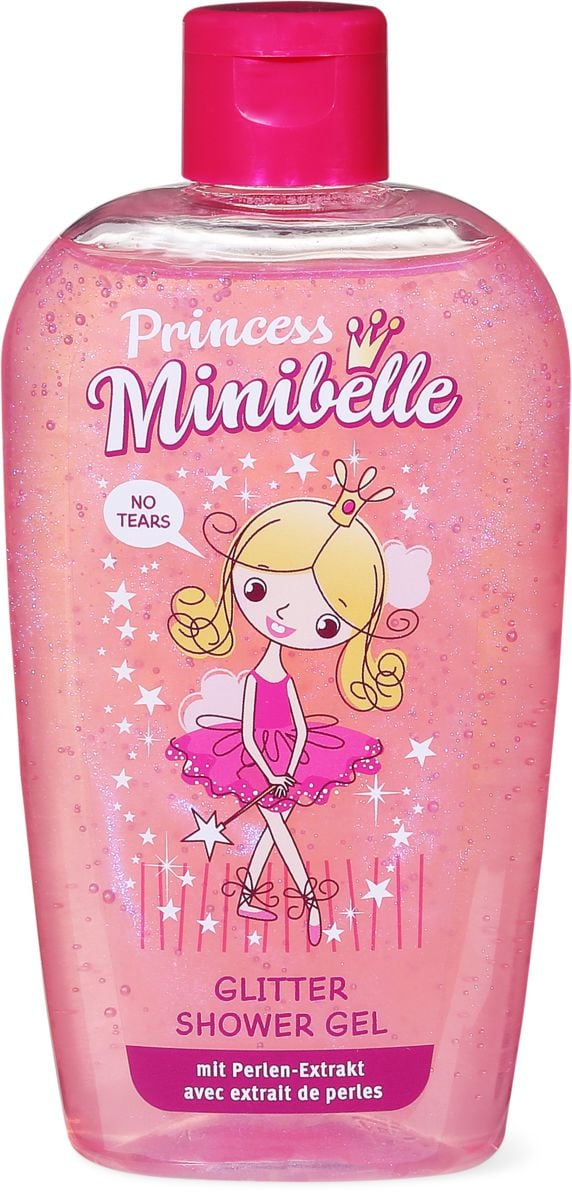 Princess Shower Gel