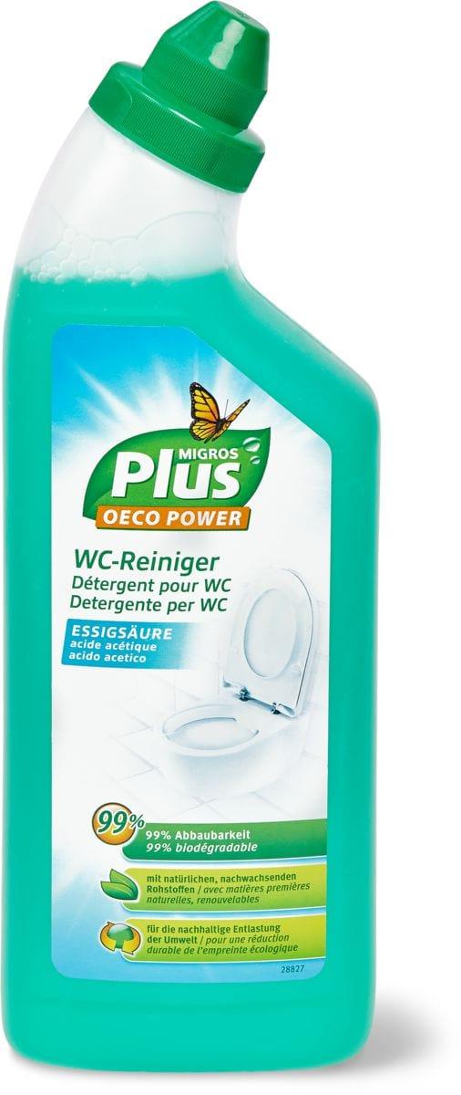 Migros Plus WC Reiniger