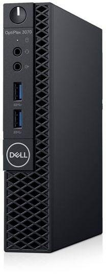 Dell OptiPlex 3070-JX26T MFF Desktop