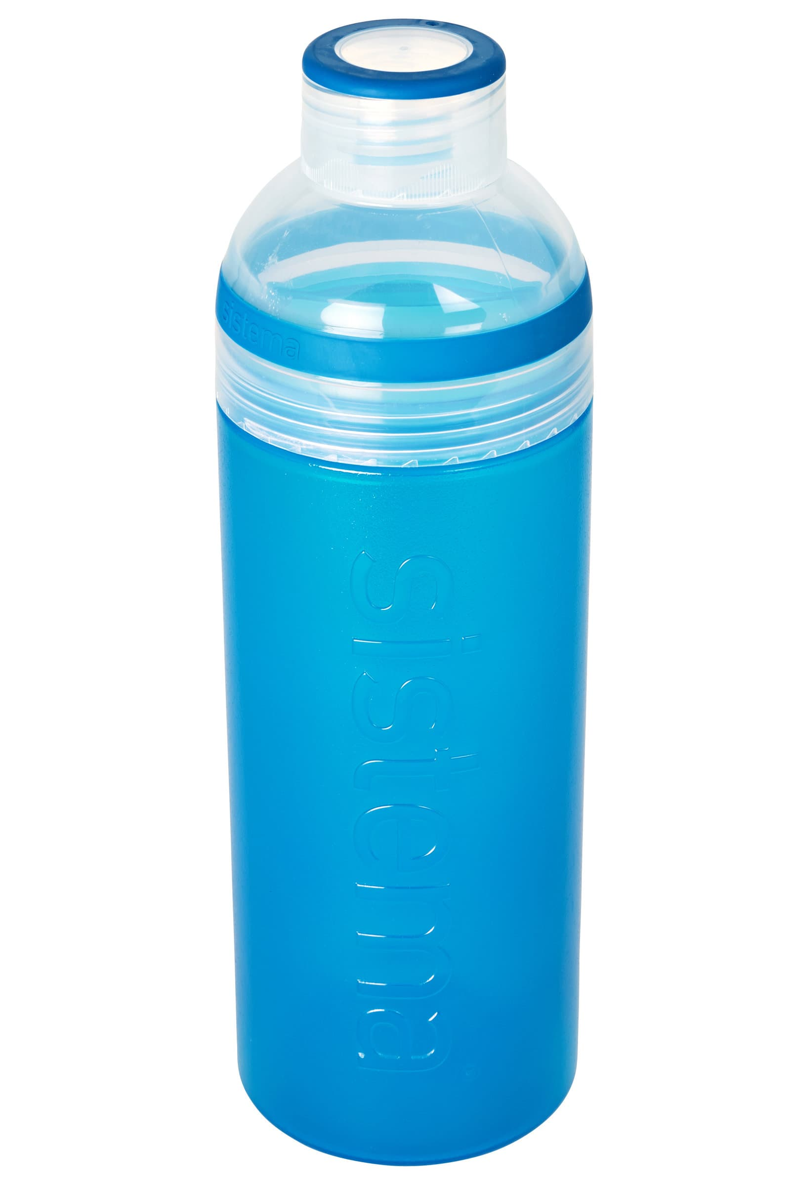 Trinkflasche Sistema