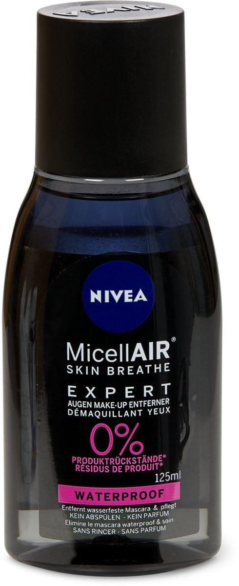 Nivea Micellair Augen Makeup Entf.