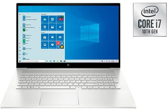 HP ENVY 17-cg0706nz Notebook