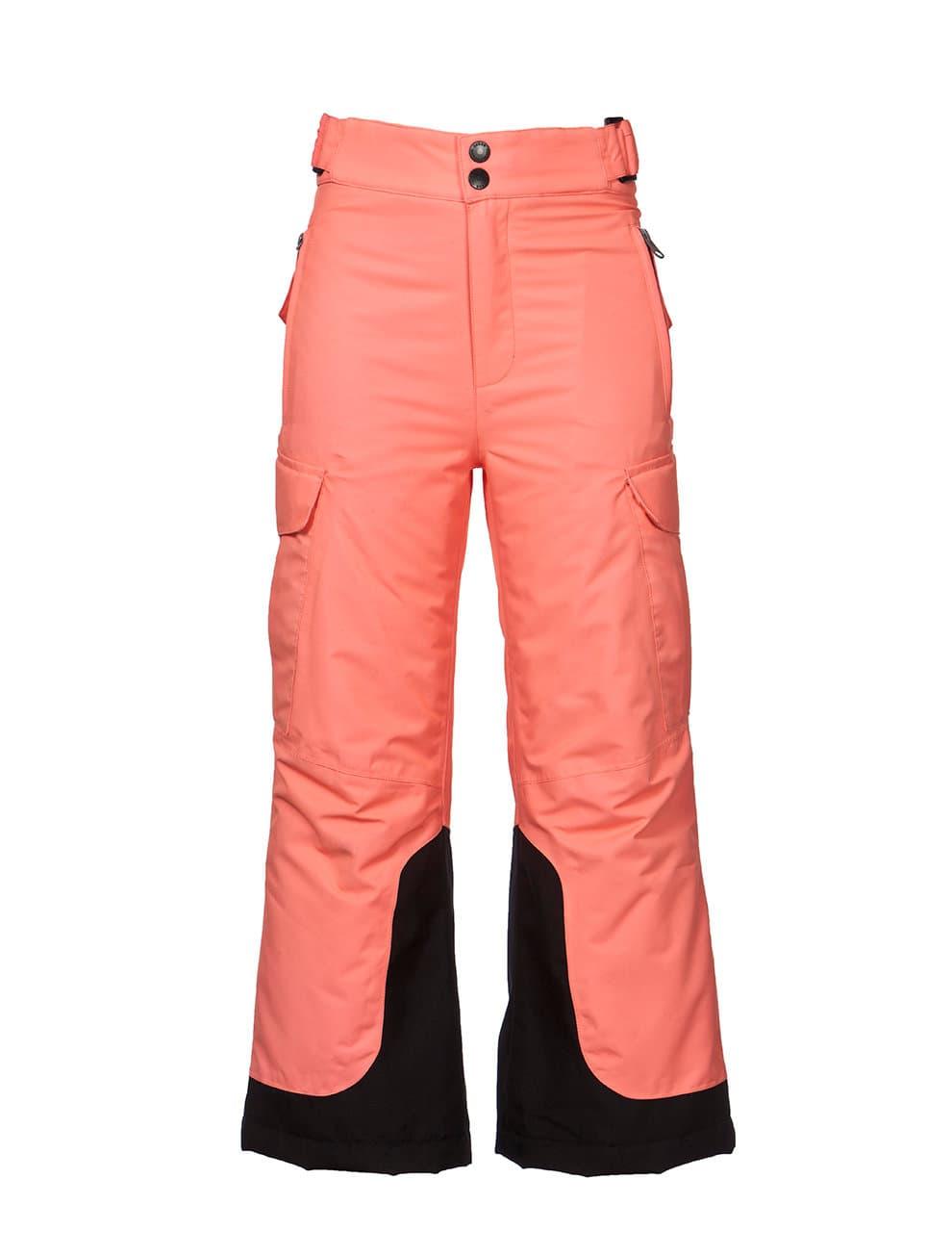 Rukka Rush Pantalon de ski pour enfant