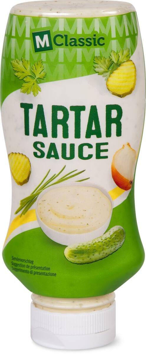 M-Classic Sauce tartare