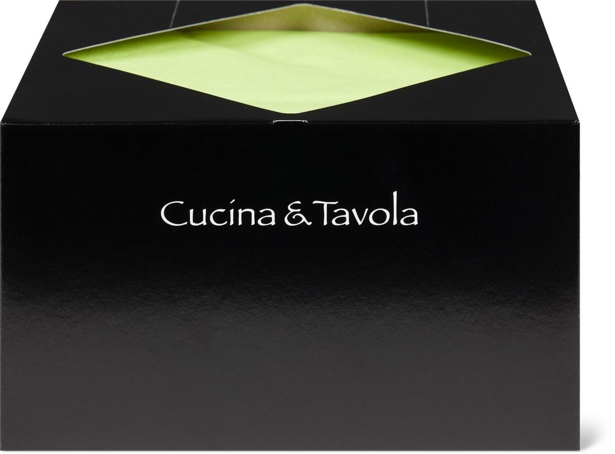Cucina & Tavola Boîte à serviettes