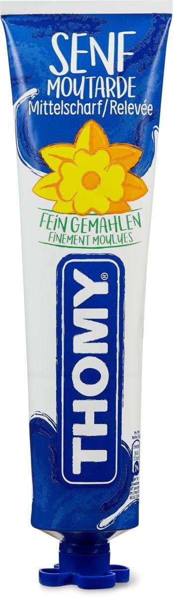 Thomy senape semi-forte