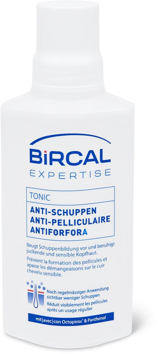 Bircal Anti-Schuppen Tonic