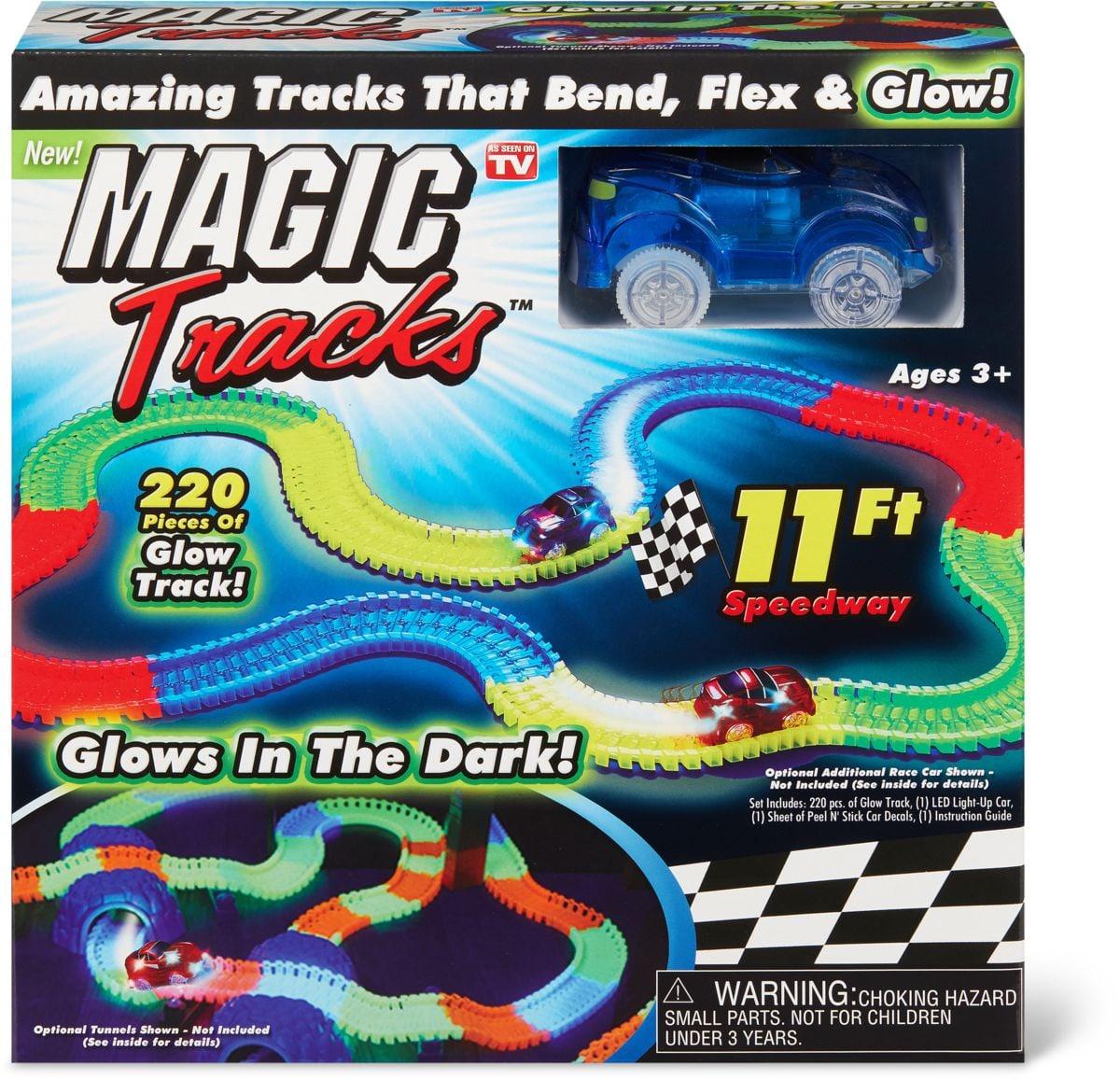 Magic Tracks Starter Pack Bahn