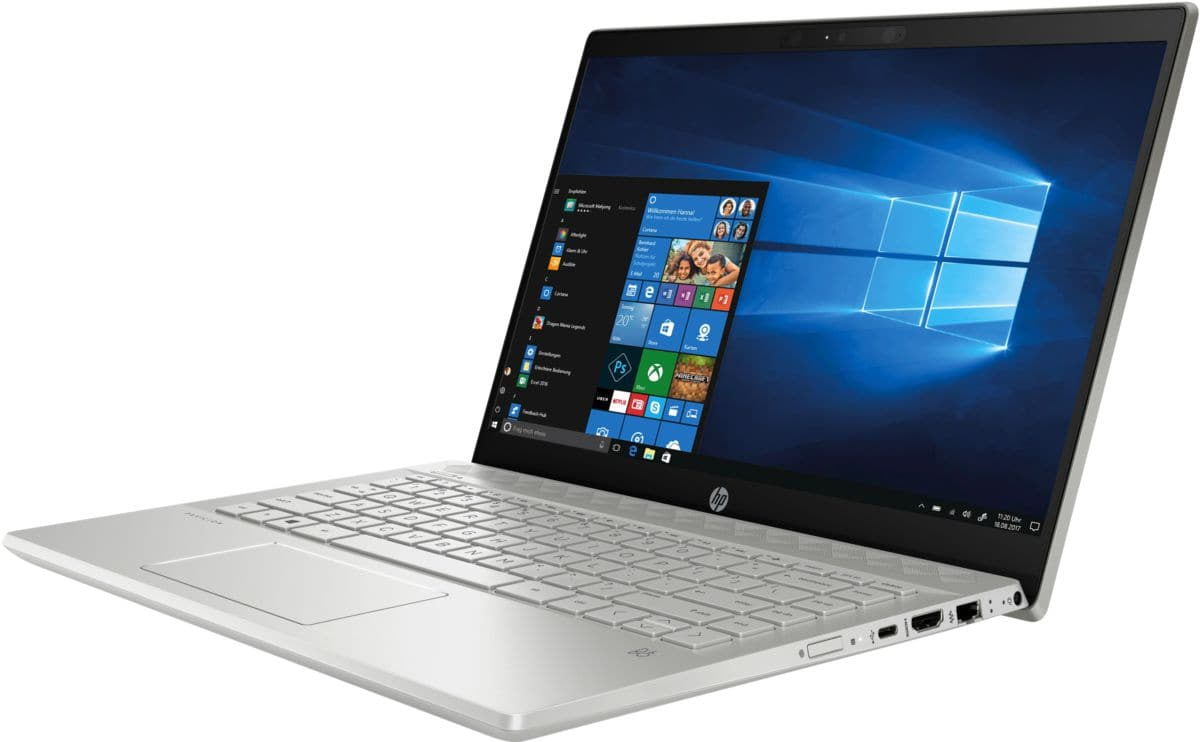 HP Pavilion 14-ce1806nz Notebook