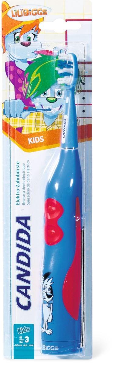 Candida Lilibiggs spazzolini da denti