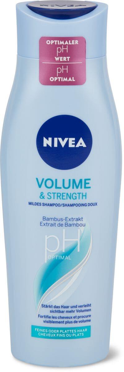 Nivea Shampooing Volume Care