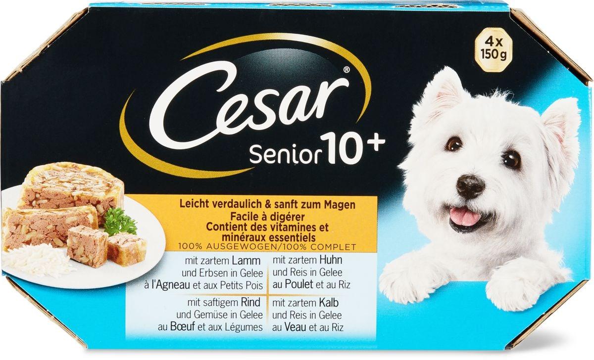 Cesar vital 10+ Fine sélection