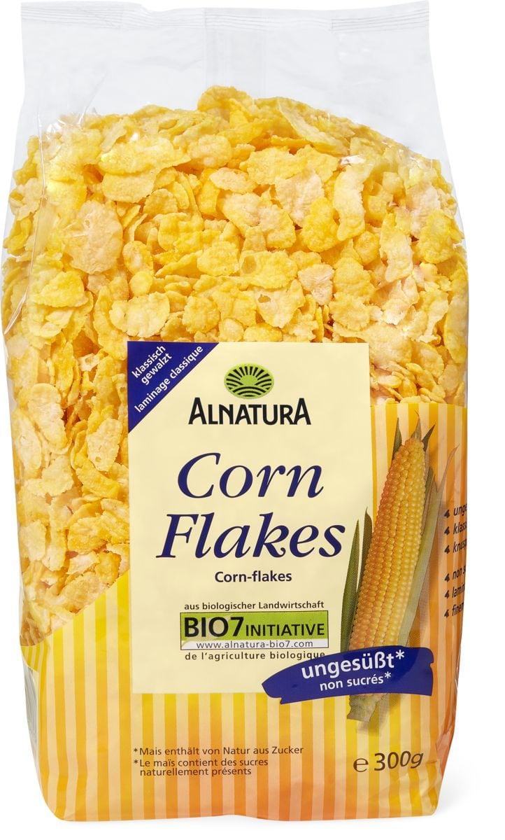 Alnatura Cornflakes ungesüsst