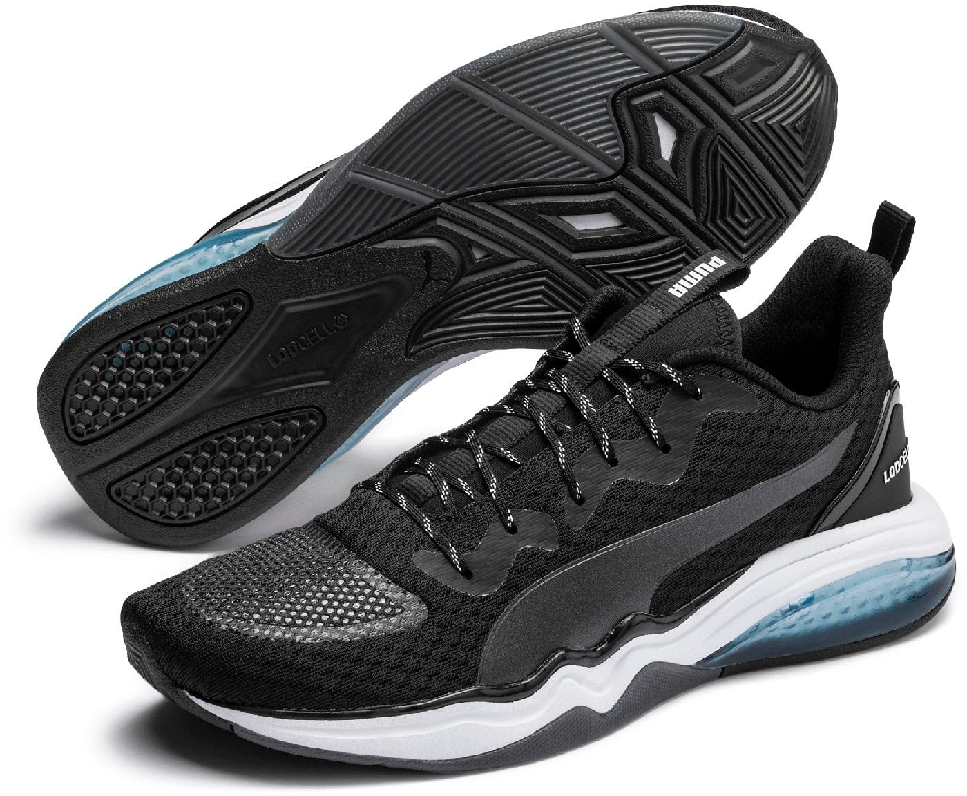 puma cell homme