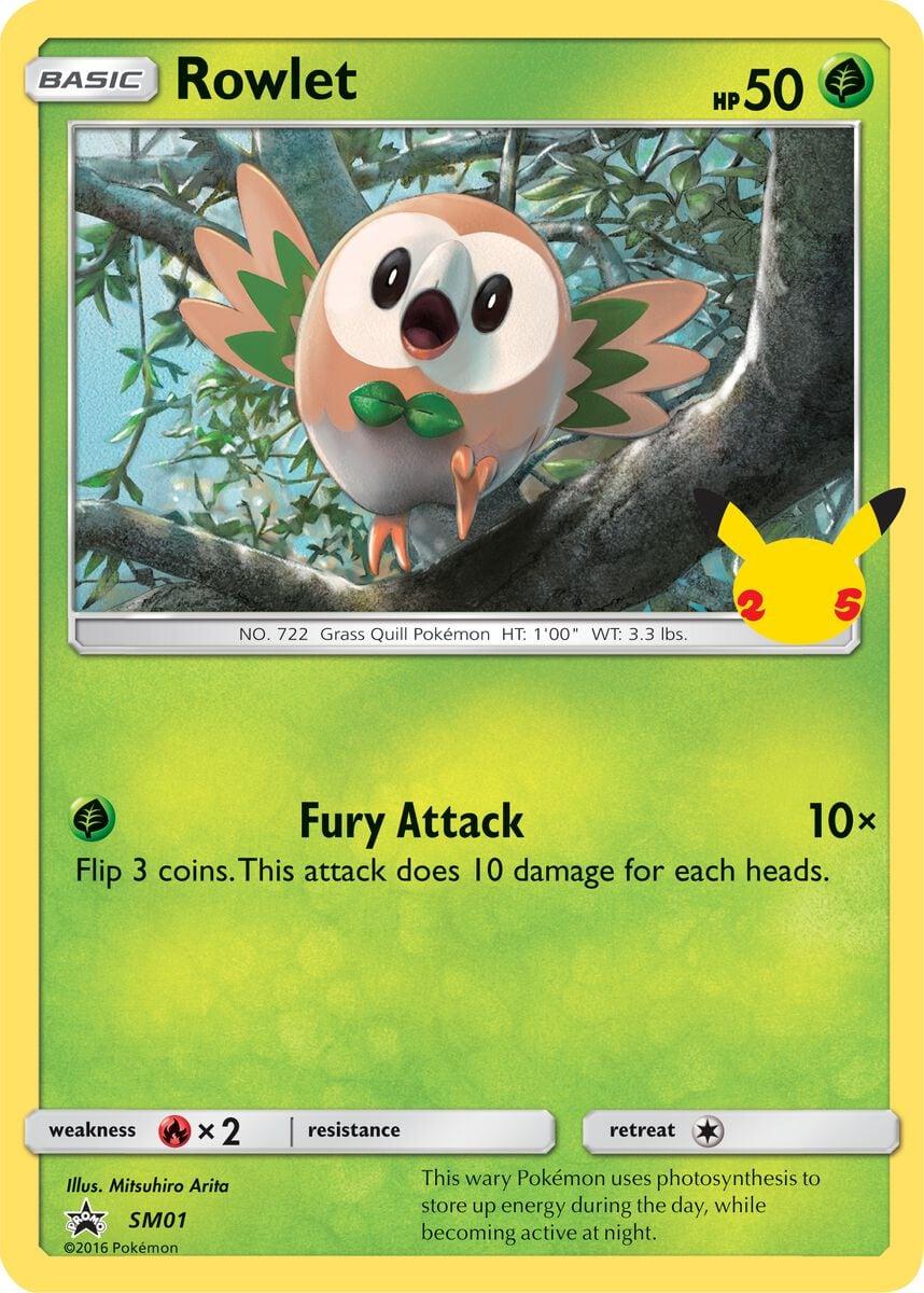 Pokémon Oversize Card 3-Pack Alola Gesellschaftsspiel