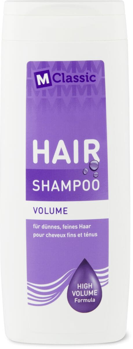 M-Classic Volume Shampoo