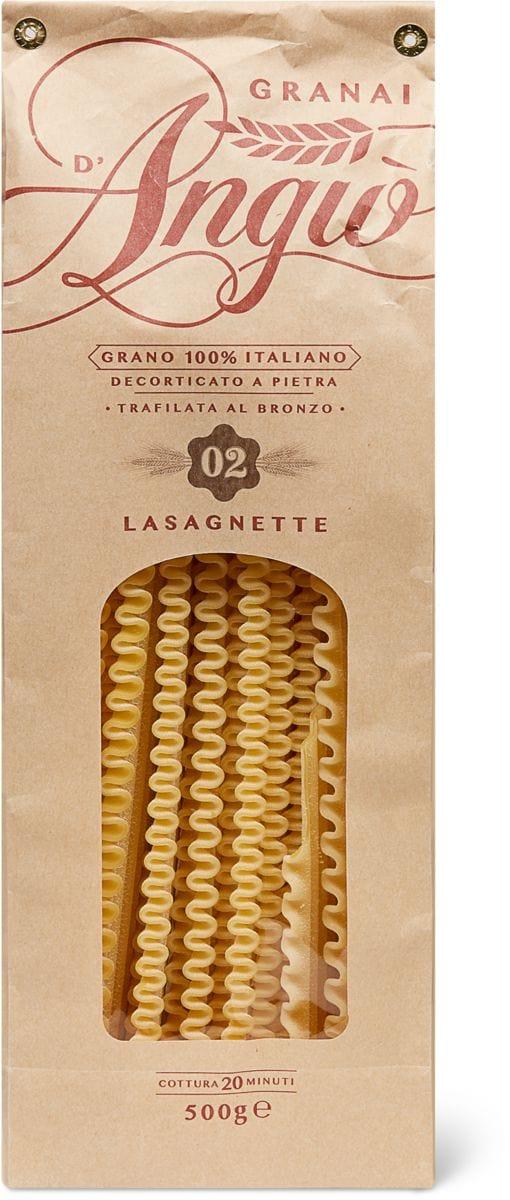 Granai D'Angiò Lasagnette
