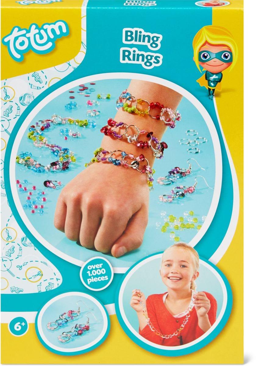 TOTUM KReativ Perlen Armbänder Schmuck
