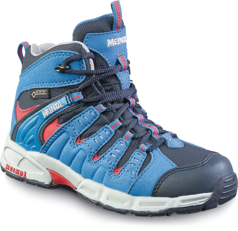 Meindl Snap Mid GTX Chaussures de randonnée pour enfant