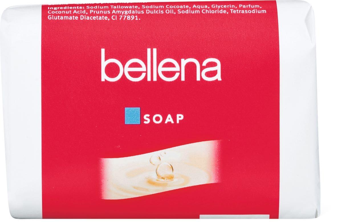 Bellena Sapone crema
