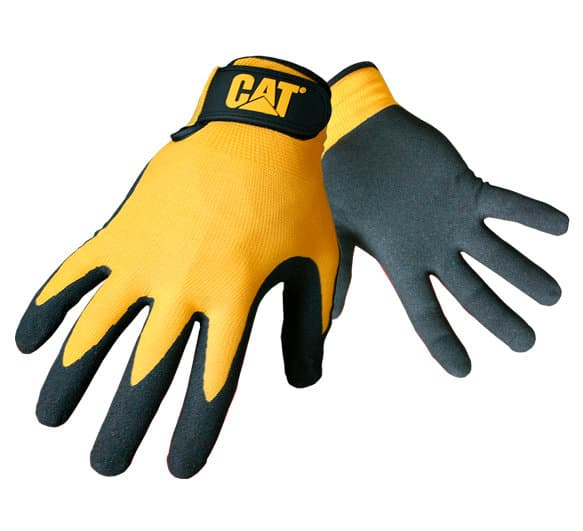 CAT Gants Nitril