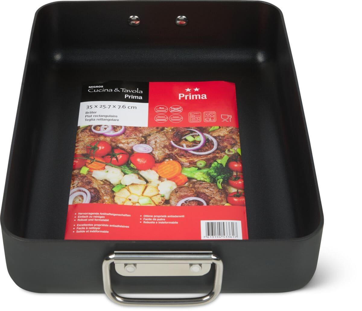 Cucina & Tavola PRIMA Bräter
