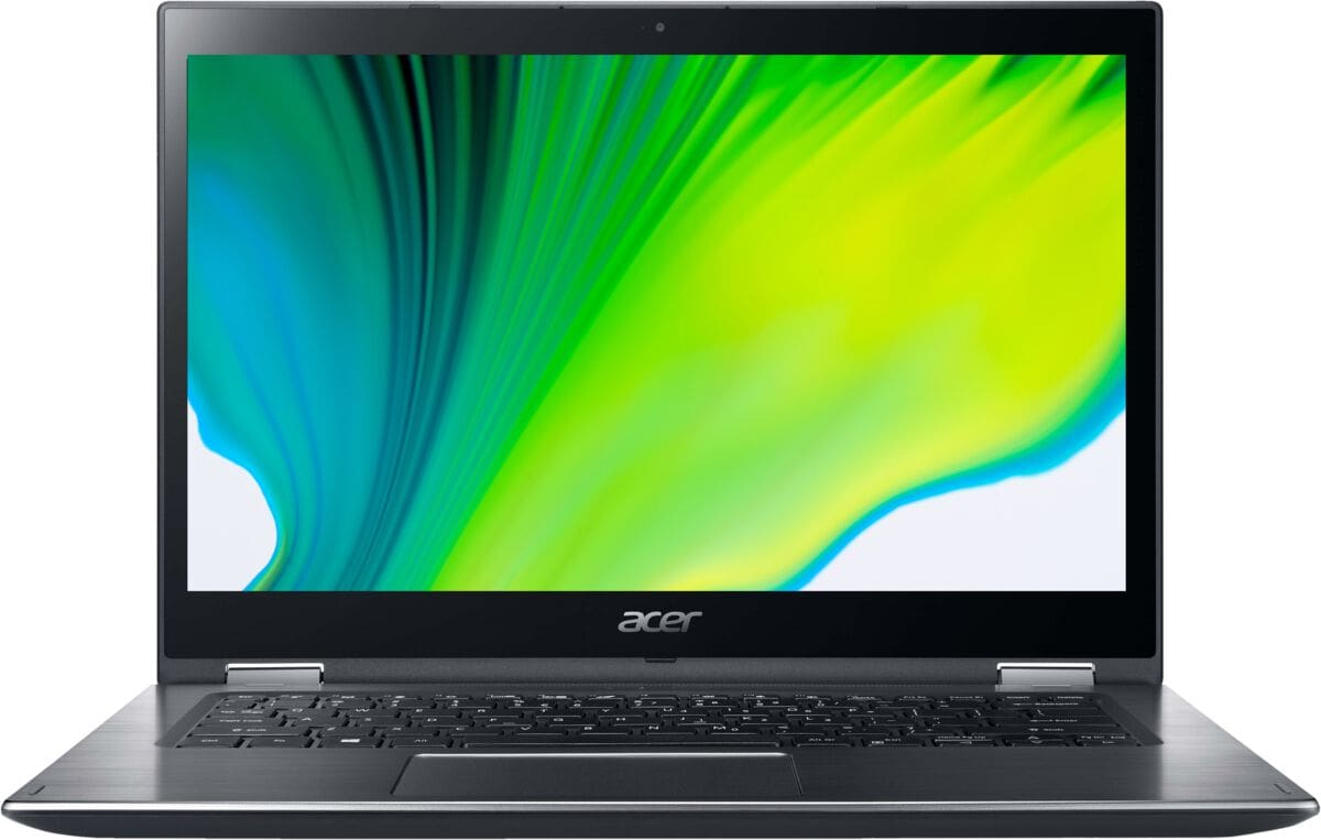 Acer Spin 3 SP314-52-585L Convertible