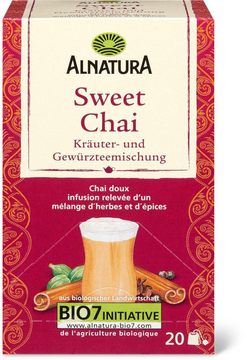 Alnatura Sweet Chai
