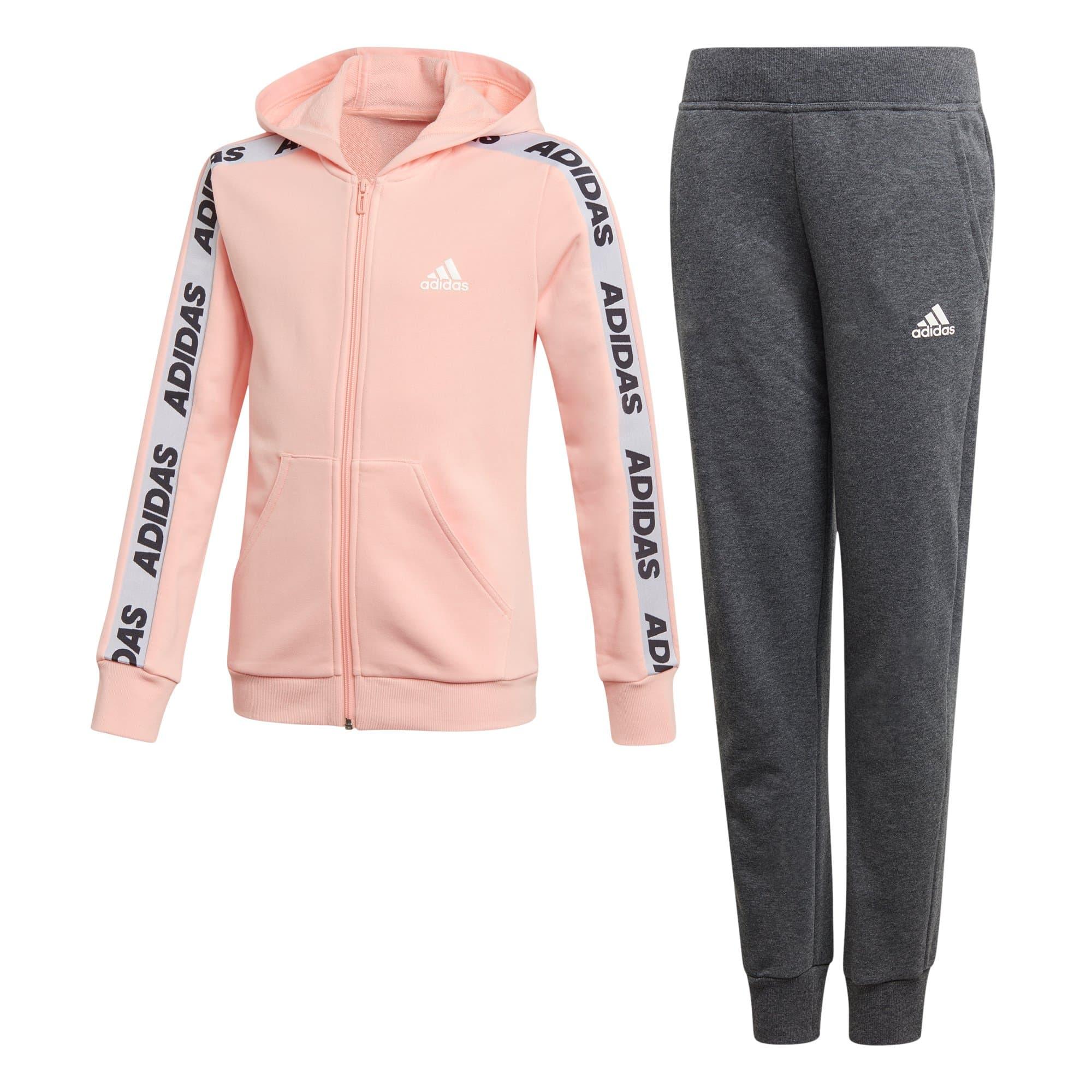 adidas jogging fille