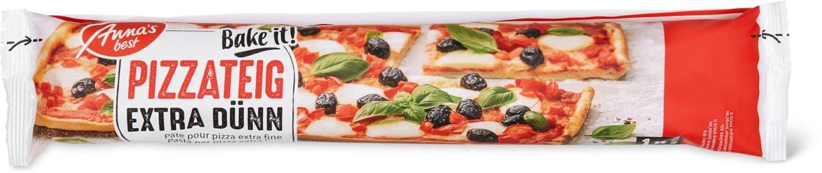 Anna's Best Pasta per pizza fina