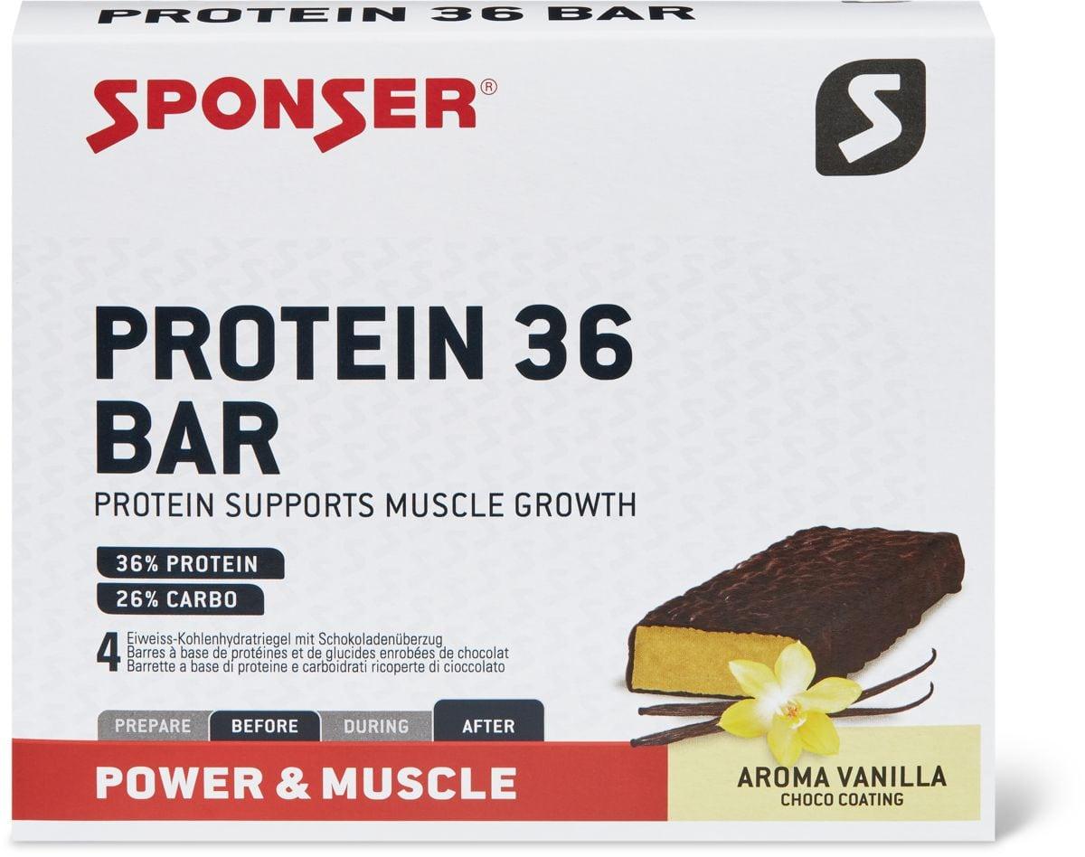 Sponser Protein 36 Bar