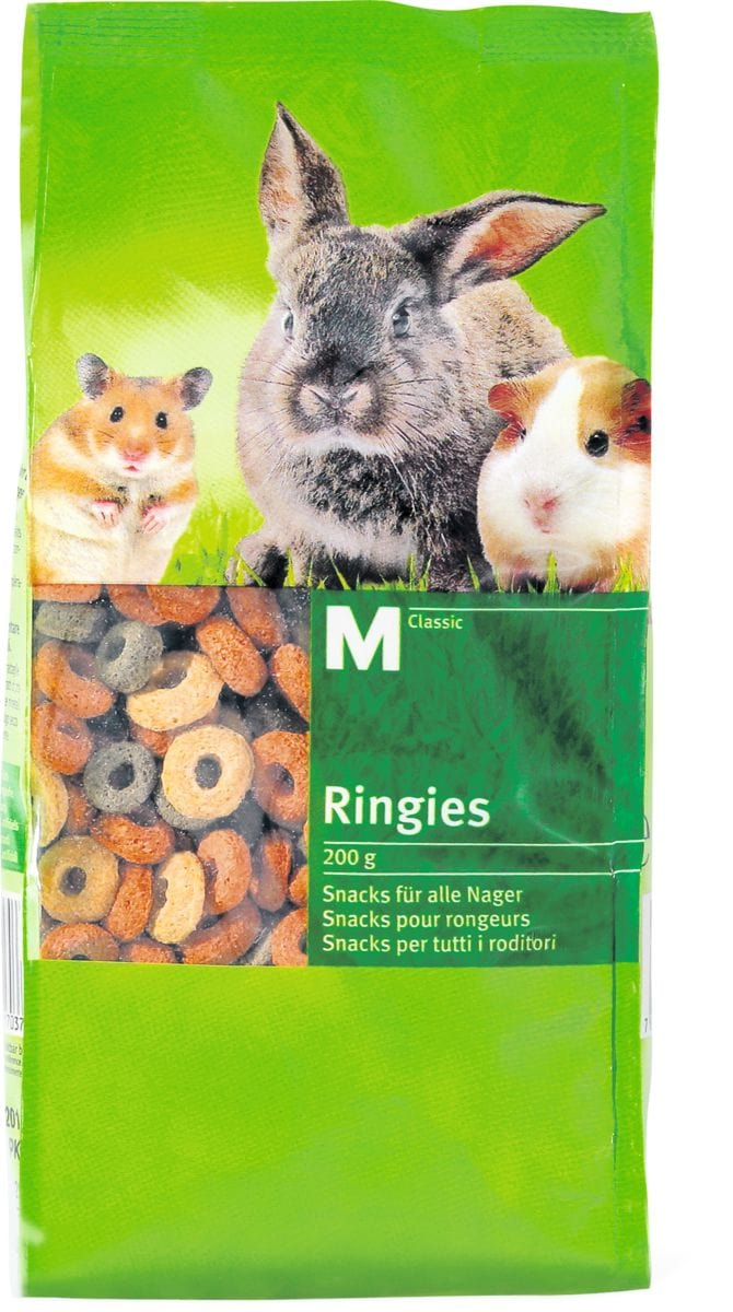 Snack Ringies