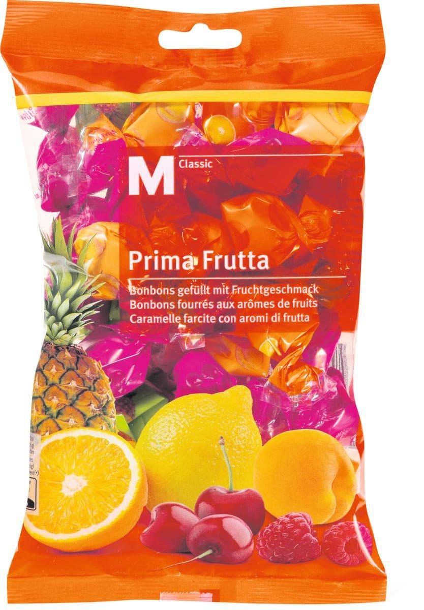 M-Classic Prima Frutta