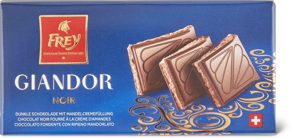 Giandor Cioccolato fondente