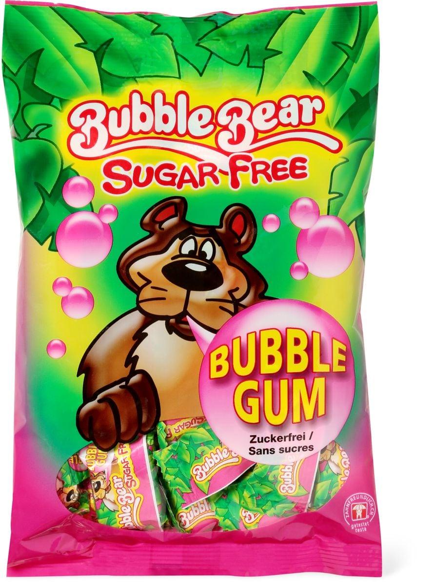 bubble gum spiele