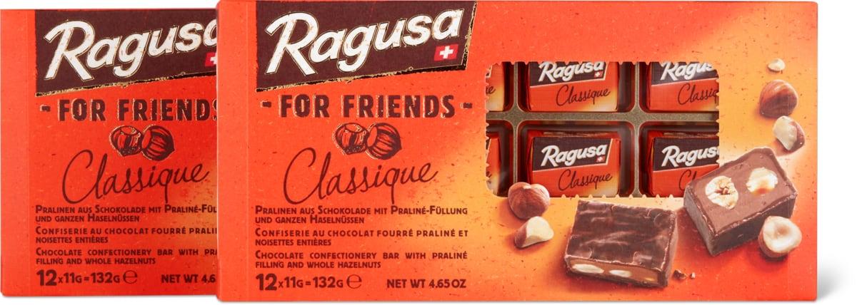Ragusa for Friends