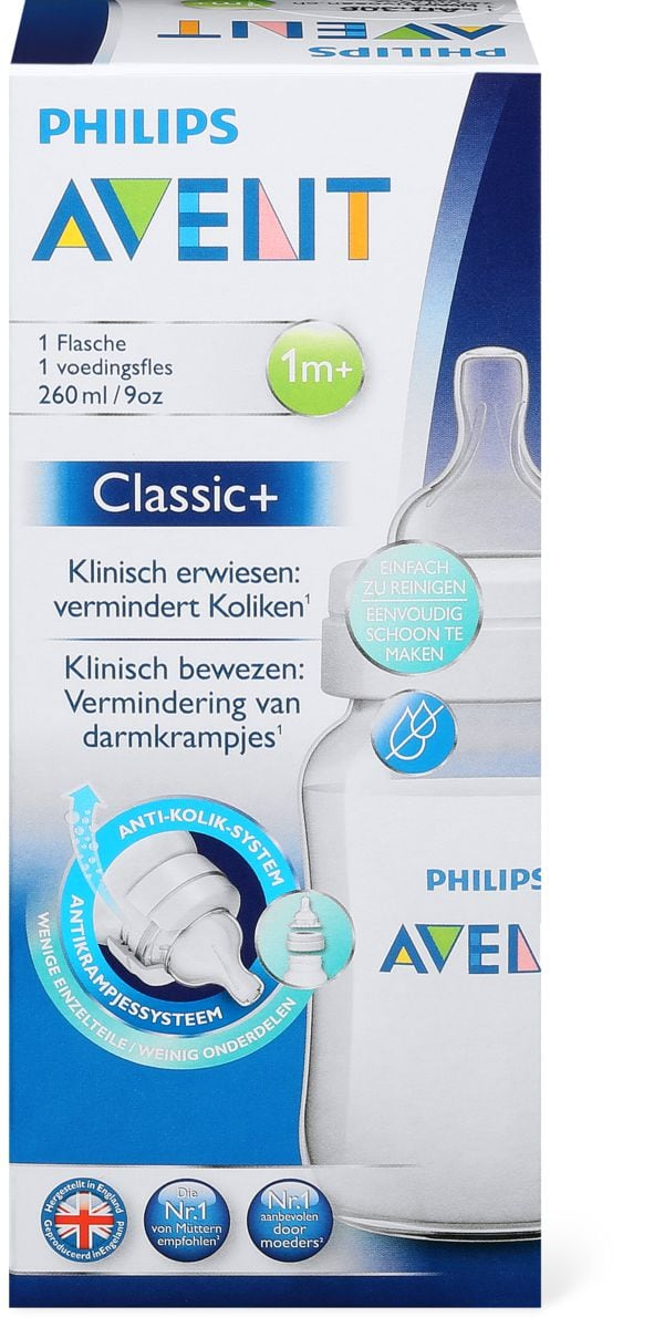 Avent Babyflasche Classic