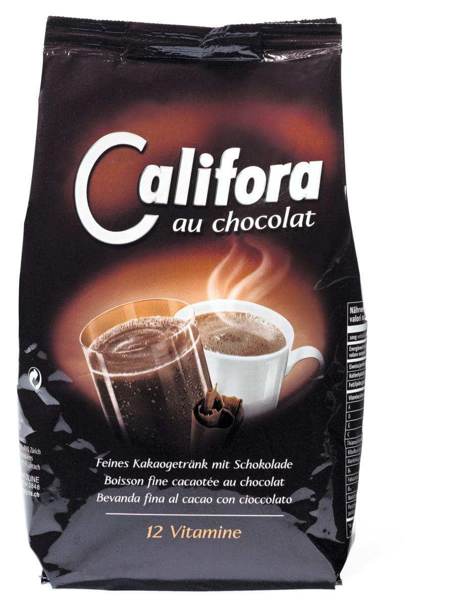 Alle Instant-Kakao- und -Malzgetränke