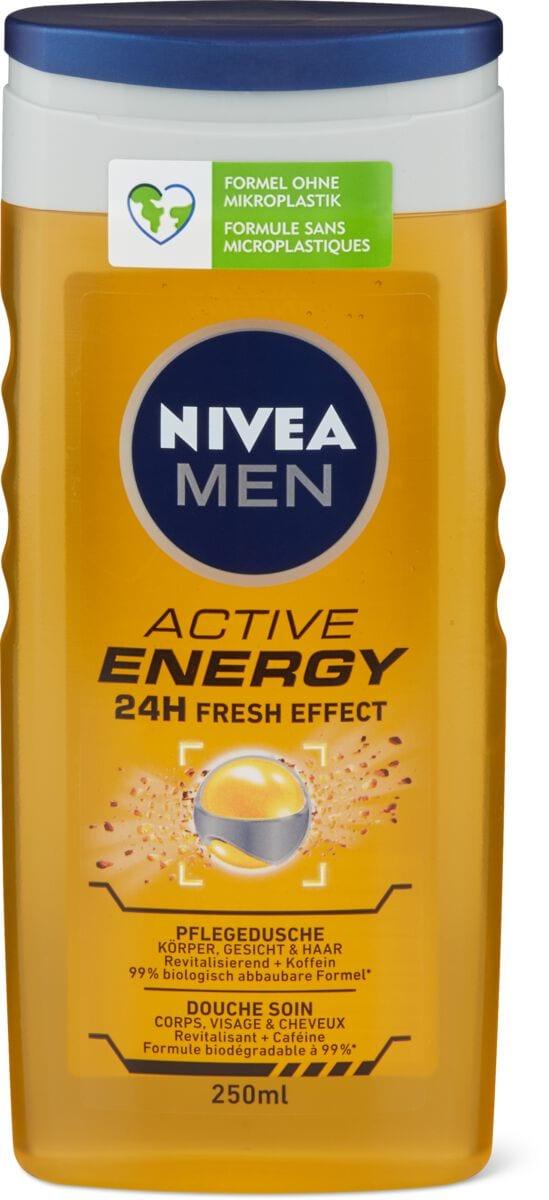 Nivea Men Pflegedusche Active Energy
