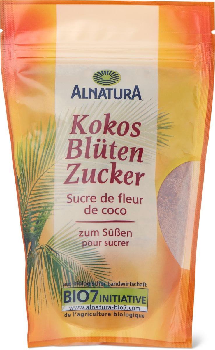 Alnatura Zucchero di cocco