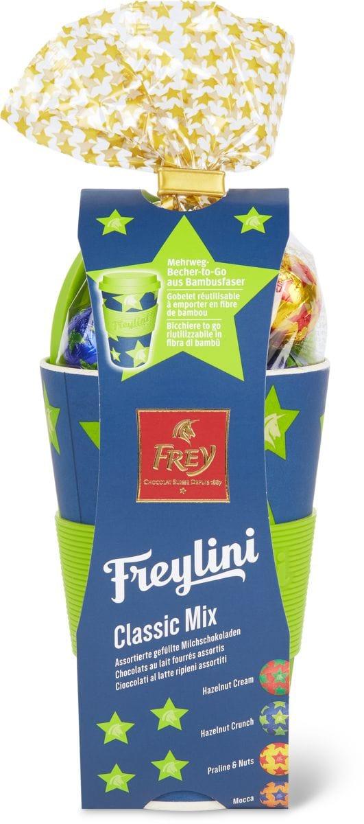 Frey Freylini Kugeln Cup to go