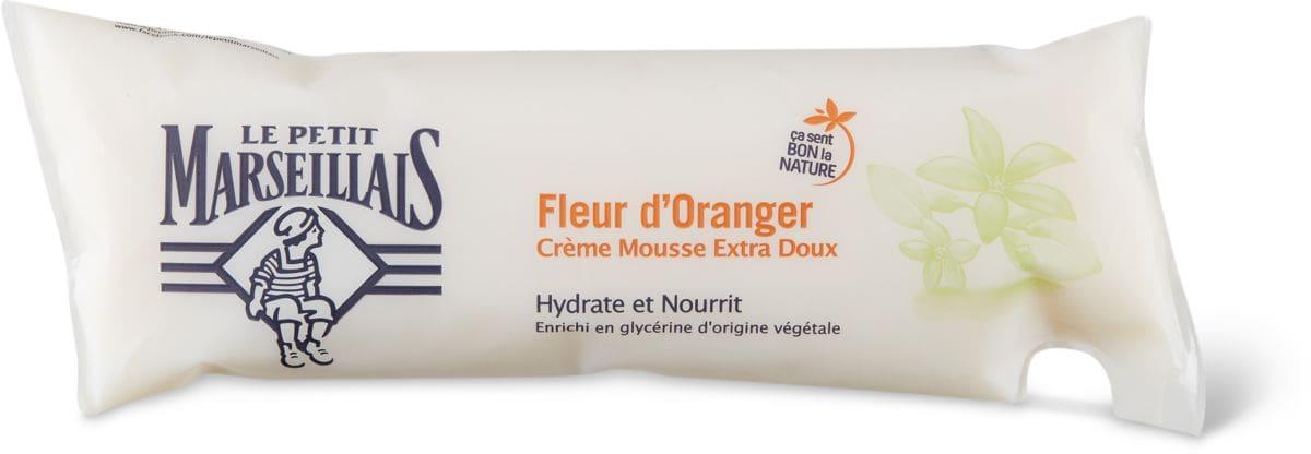Le Petit Marseillais Savon orange rechar.