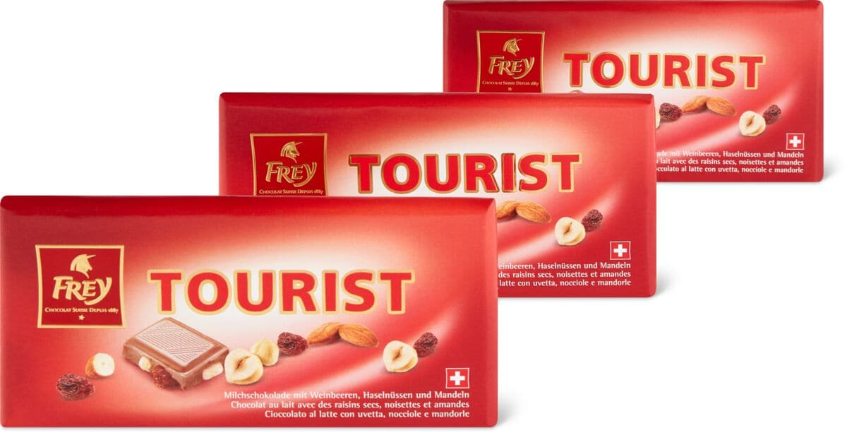 Tourist Latte