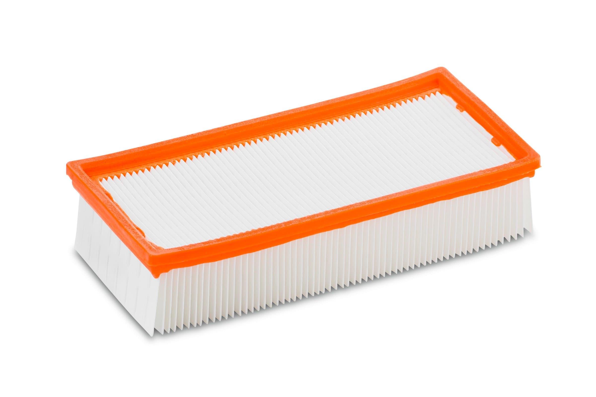 Kärcher Filtre plissé plat Filtres et papier-filtre