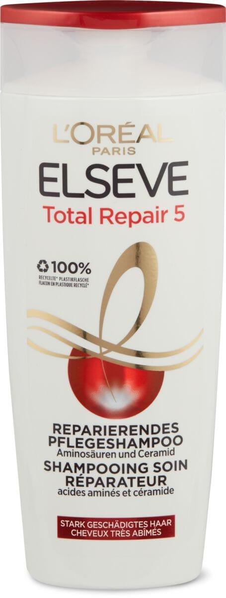 L'Oréal Elseve Total Repair 5 Shampoo