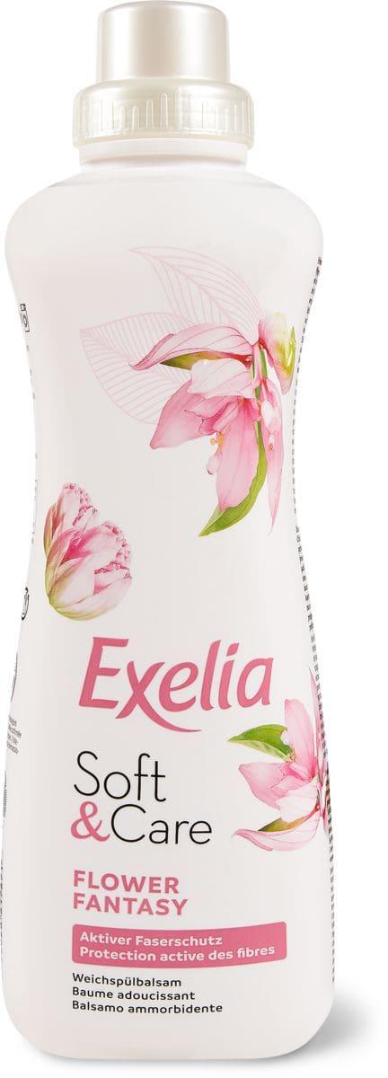 Exelia Assouplissant Flower Fantasy