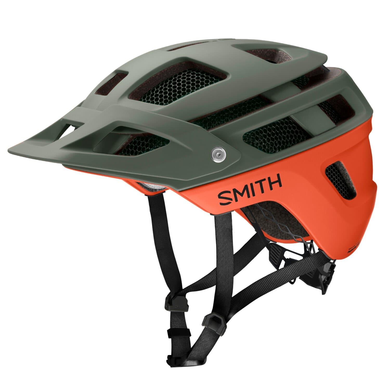 Smith Forefront 2 MIPS Casco da bicicletta