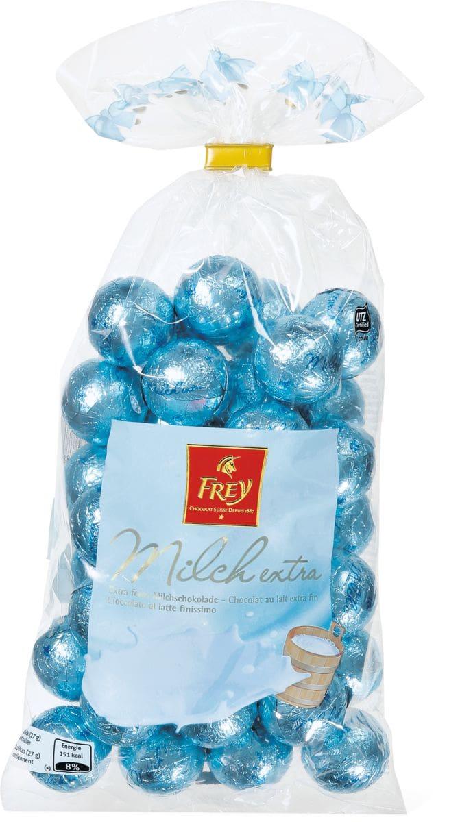Frey boules lait extra-fin, 500g